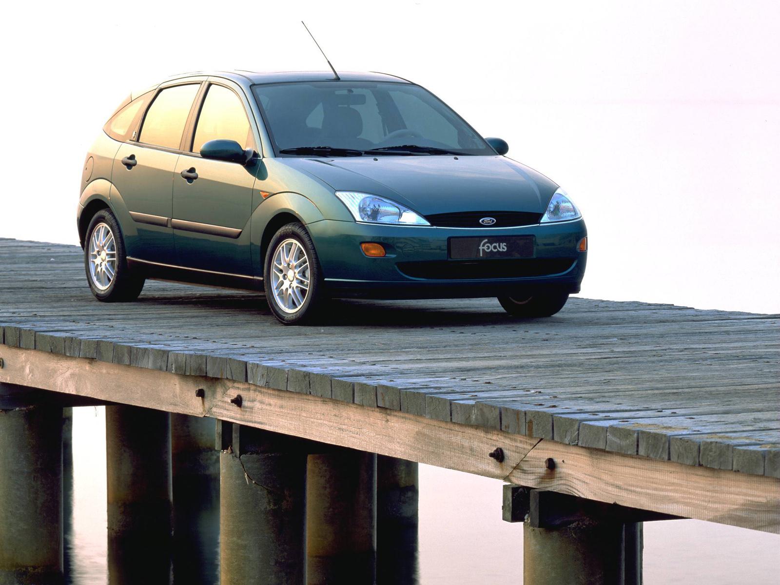 инструкция форд фокус 1 американец 2002